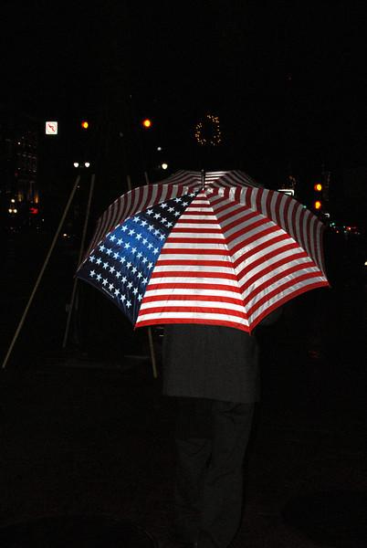 French Quarter - Walkin in the Rain