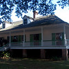 Magnolia Mound Plantation - Main House