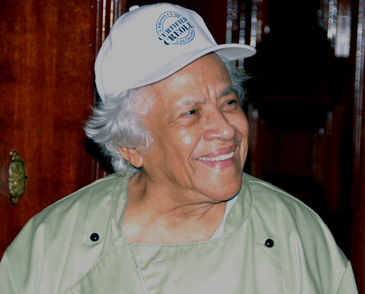 Dooky Chase - Leah Chase II
