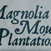 Magnolia Mound Plantation - Sign II