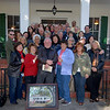 Magnolia Mound Plantation - The Group