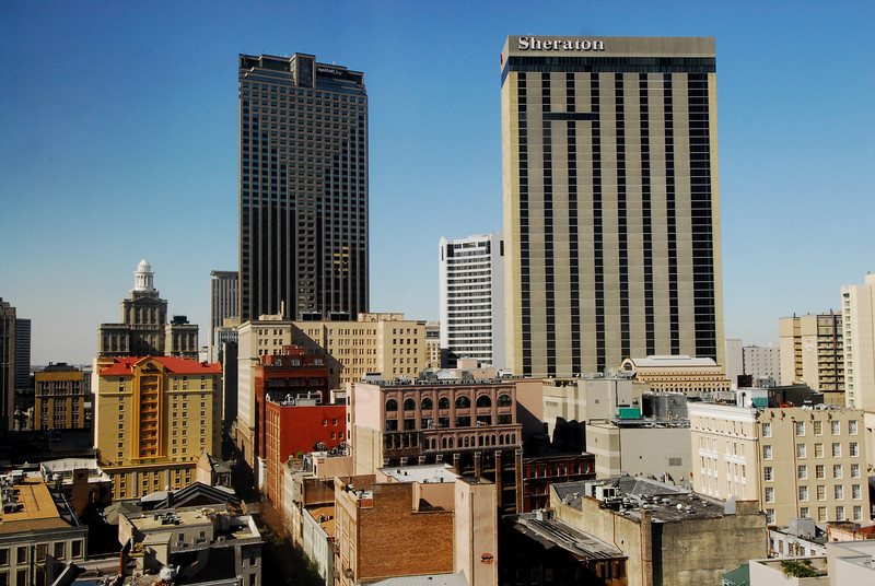 New Orleans - Downtown