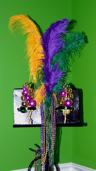 Dooky Chase - Ready for Mardi Gras