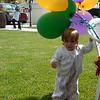 Mardi Gras - Balloons = Mine