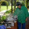 Mardi Gras - Chef Sue - Smokin'