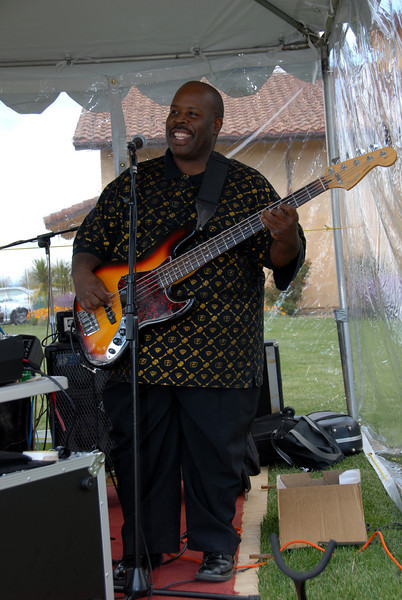 Mardi Gras - Bass Man1