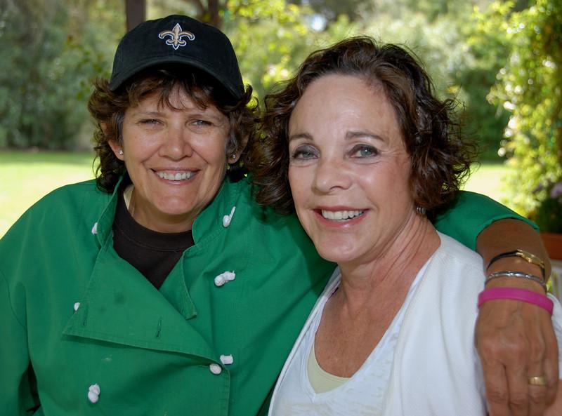Mardi Gras - Chef Sue & Rise