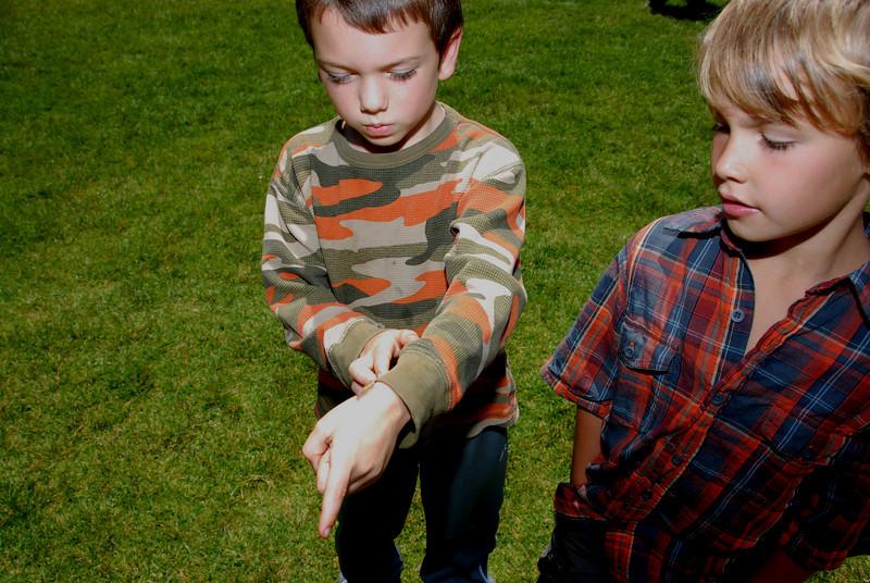 MD08 - Boys being boys
