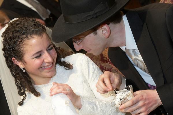 Rina Shay Wedding