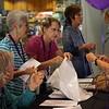 Feldman, Carol Hubbard, Adele Robinson, Judy Davis Hubbard