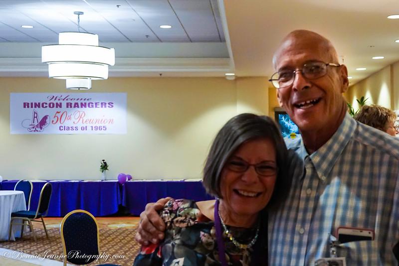 David and Aletha Kalish