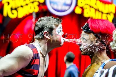 Ringling Bros. and Barnum & Bailey Circus- Xtreme