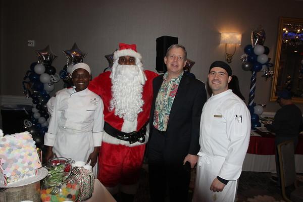 Ritz Santa 2017