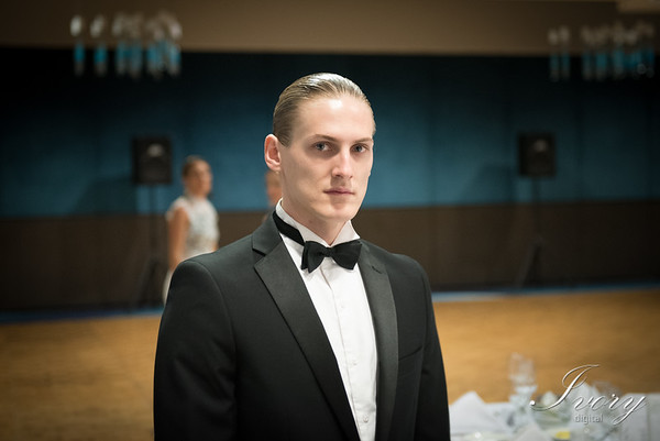 River City Ballroom Gala Ball - May 2017