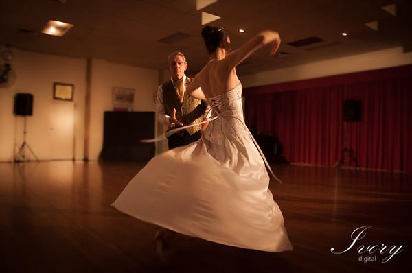 River City Ballroom Gala Ball - November 2014
