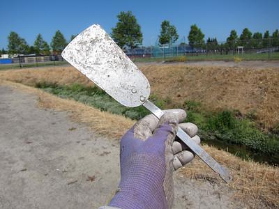 And a spatula!
