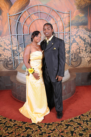 River Rouge Prom 2012