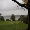View of the Hudson from the former Passionist Retreat House.