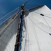 Mystic Whaler Sails