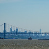 NYC and the GWB