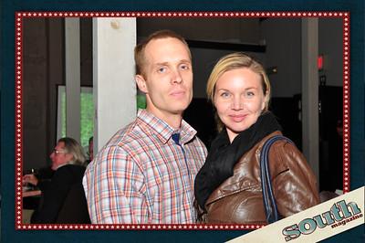Brad & Rachel Dooley