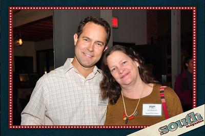 Keith Seibert, Ann Hartzell