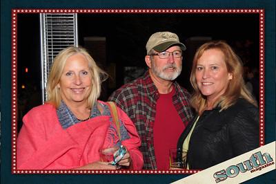Nancy Maier, Kenny & Beth Lee