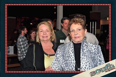 Donna Love, Betty Miner