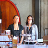 Saratoga Chocolates - Donna & Michelle<br /> Photo by Tyler Ngo