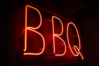 Riverside Barbecue