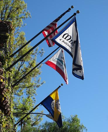 Riverside CA Dickens Festival