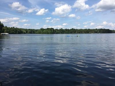 Lake Wisota