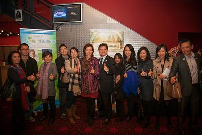 2015 Healthy Business Roadshow NZ