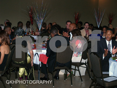 Roast and Banquet Fundraiser