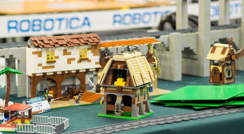 Robotica 2013 Kyiv