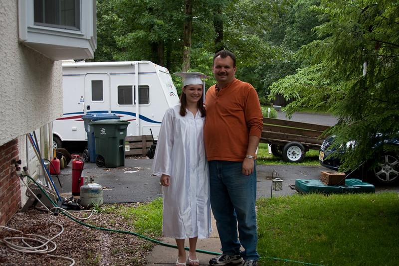 Robyn Graduation 2009-7
