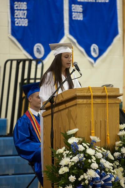 Robyn Graduation 2009-20
