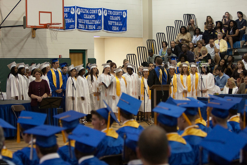 Robyn Graduation 2009-17