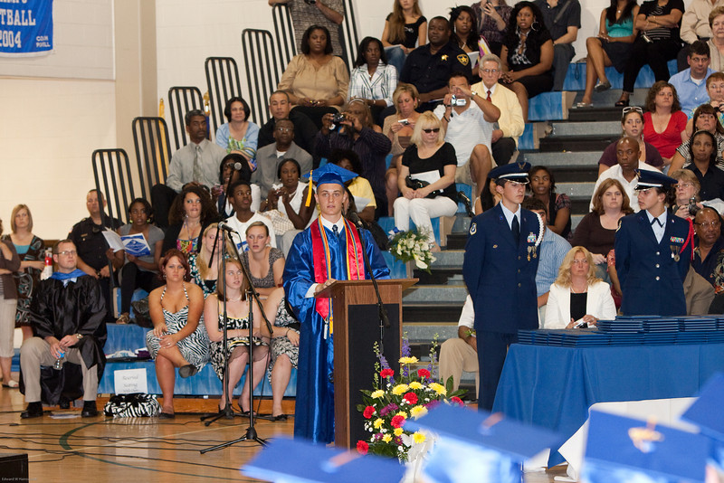 Robyn Graduation 2009-28