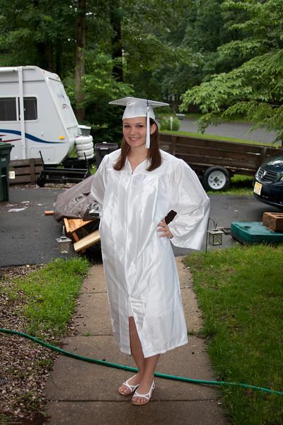 Robyn Graduation 2009-8