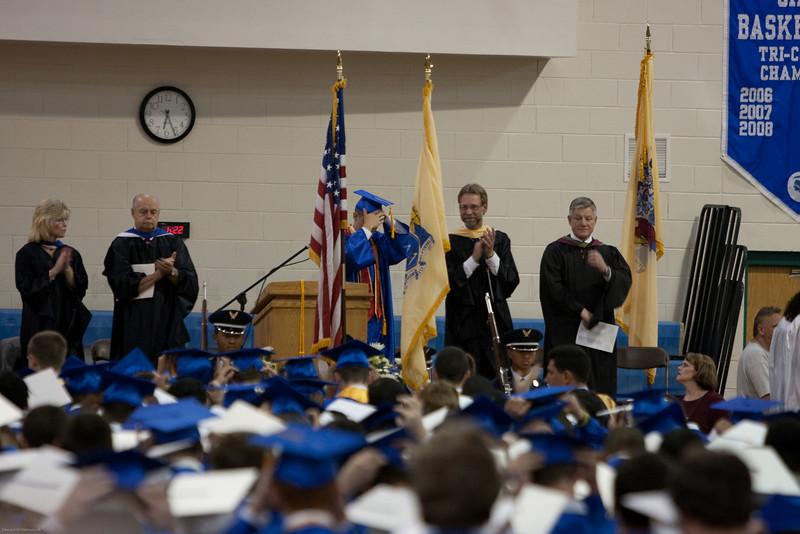 Robyn Graduation 2009-11