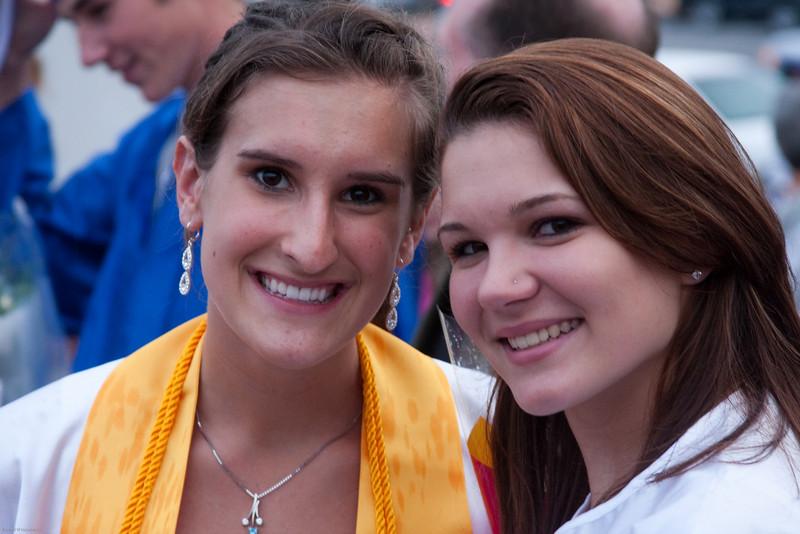 Robyn Graduation 2009-45