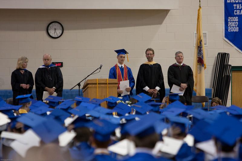 Robyn Graduation 2009-12