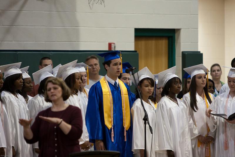 Robyn Graduation 2009-18
