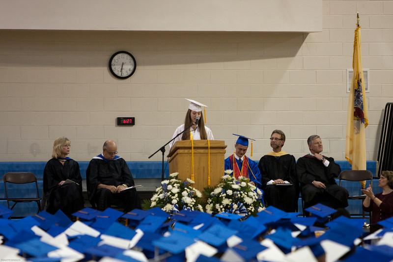 Robyn Graduation 2009-14