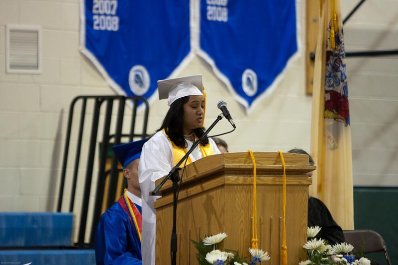 Robyn Graduation 2009-15