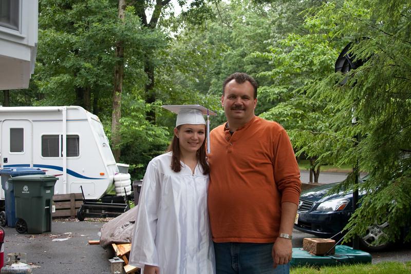 Robyn Graduation 2009-6