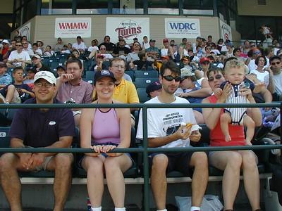 Rock Cats Summer 2003