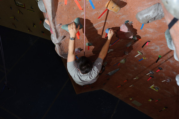 2011/02/18 Climbing