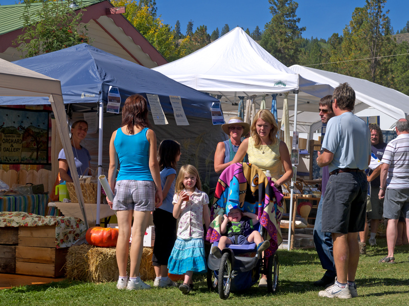 Rock Creek Fall Fair